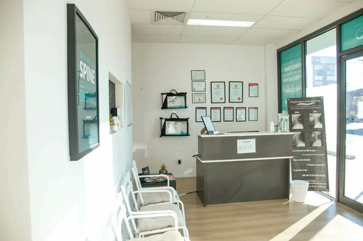 Charlton Chiropractic Is Proving Popular With Patients In Augustine Heights